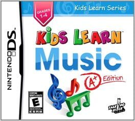 Kids Learn Music A+ Edition