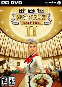 Restaurant Empire II
