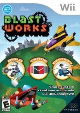 Blast Works: Build, Trade, Destroy