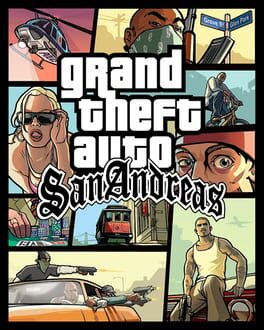 Buy Grand Theft Auto: San Andreas cd key