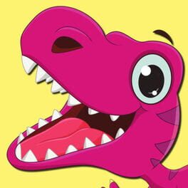 Dinosaur Jigsaw Puzzles – Kids Games for Toddlers