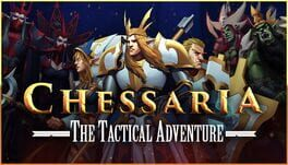 Chessaria: The Tactical Adventure