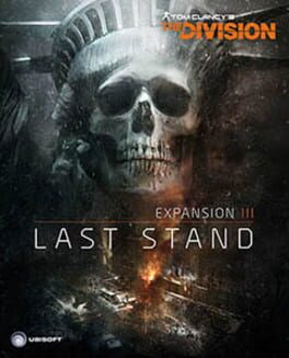 Buy Tom Clancy's The Division: Last Stand PC  CD key – compare prices