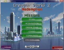 Creeper World 2