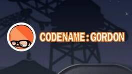 Codename: Gordon