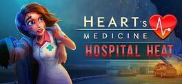 Heart's Medicine – Hospital Heat