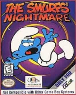 The Smurfs' Nightmare