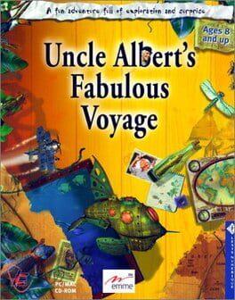 Uncle Albert's Fabulous Voyage