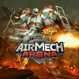 AirMech Arena