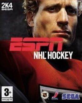 Games Like ESPN NHL 2K5