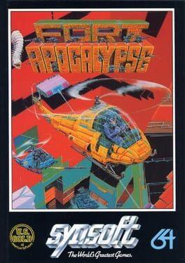 Fort Apocalypse