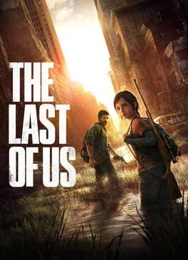 The Last of Us - Cover Image