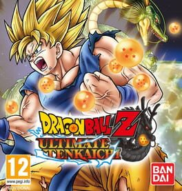 Games Like Dragon Ball Z: Budokai 3