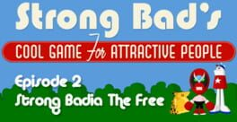Strong Bad Episode 2: Strong Badia the Free