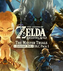 The Legend of Zelda: Breath of the Wild – DLC Pack 1