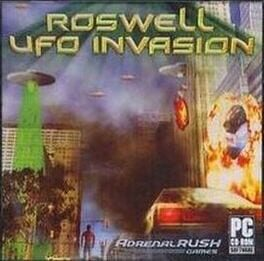 Roswell UFO Attack
