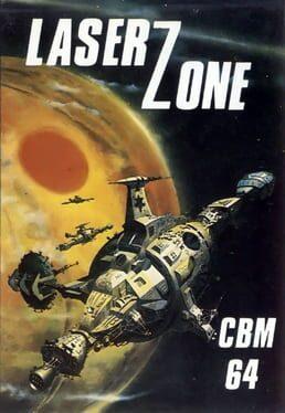 Laser Zone