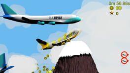 Air Traffic Disruptor