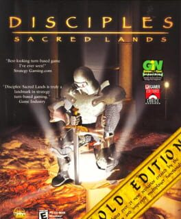 Disciples: Sacred Lands