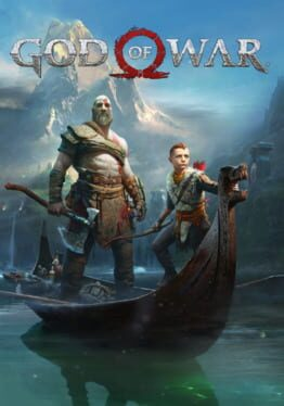 God of War - Cover Image