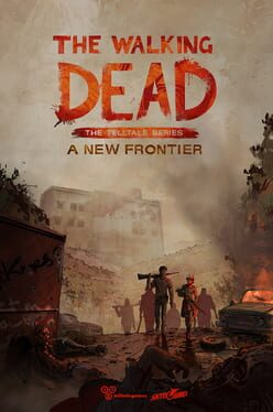 Buy The Walking Dead: The Telltale Series - A New Frontier PC  CD key – compare prices