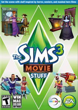 The Sims 3: Movie Stuff