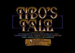 Tibo's Tale