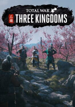 Buy Total War: Three Kingdoms cd key