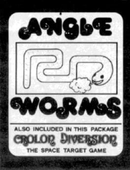 Angle Worms / Crolon Diversion