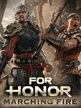 Buy For Honor: Marching Fire cd key