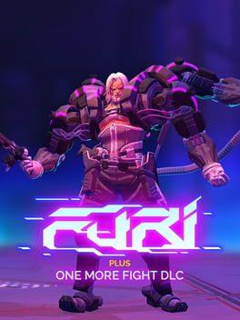 Furi – One More Fight