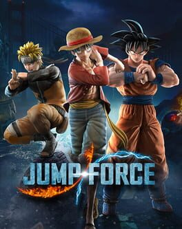 Buy Jump Force cd key