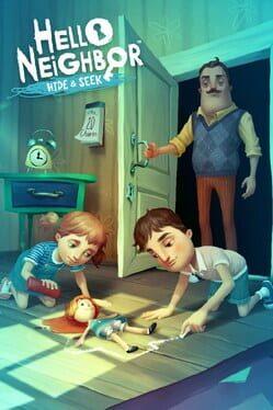 Hello Neighbor: Hide and Seek (2018)