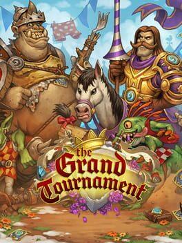 Hearthstone: The Grand Tournament