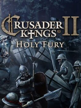 Buy Crusader Kings II: Holy Fury cd key