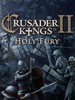 Crusader Kings II: Holy Fury - Press Kit