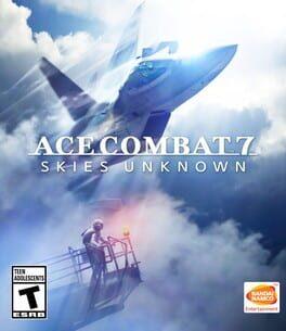 Buy Ace Combat 7: Skies Unknown cd key