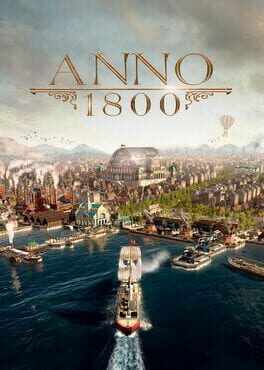 Buy Anno 1800 cd key
