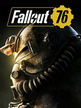 Fallout 76 - Cover Image
