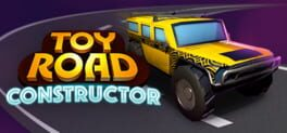 Toy Road Constructor
