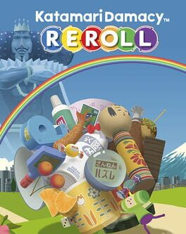 Buy Katamari Damacy REROLL cd key