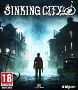 Buy The Sinking City cd key