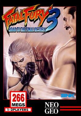 Fatal Fury 3: Road to the Final Victory (1995)