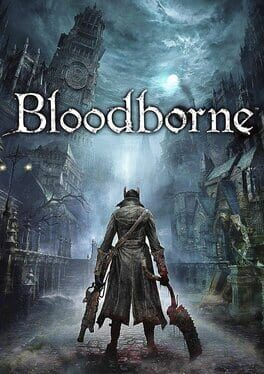 Buy Bloodborne cd key