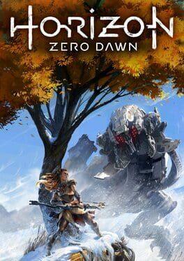 Buy Horizon Zero Dawn cd key