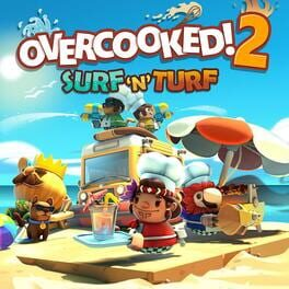 Overcooked! 2 – Surf 'n' Turf