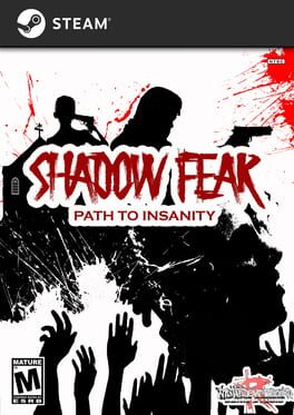Shadow Fear Path to Insanity