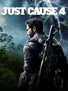 Buy Just Cause 4 cd key