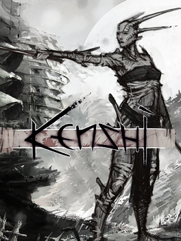 Kenshi - Press Kit
