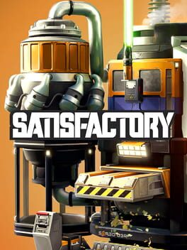Buy Satisfactory cd key